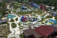 Jogja Bay Waterpark-Hargatiket, wahana dan Loaksi
