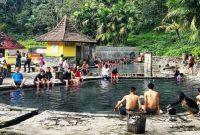 Obyek Wisata Cangar Batu Malang