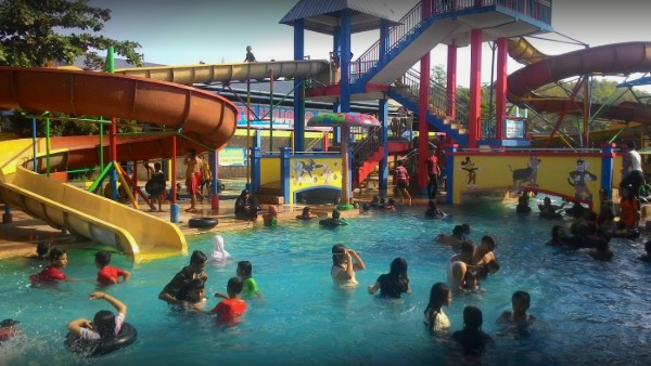 Restu Wijaya Waterboom