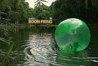 Tiket Masuk Boon Pring Malang