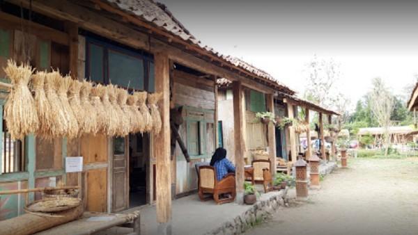 Tiket Masuk Studio Alam Gamplong
