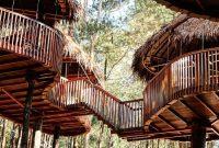 Tiket Masuka Treetop Kopeng