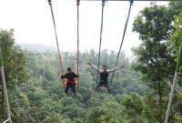 Wahana Claket Adventure Park
