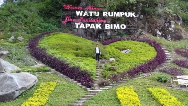 Watu Rumpuk