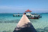Harga Paket Pulau Pramuka 2019