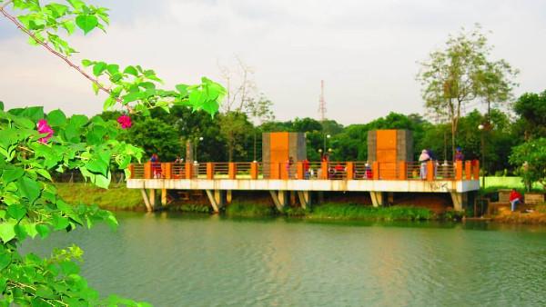 Harga Tiket Taman Agrowisata Cilangkap