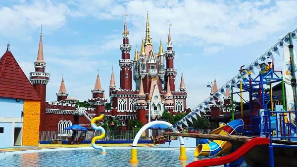 Harga Tiket Taman Mini indonesia Indah 2019