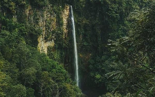 Air Terjun Kali Pancur Getasan