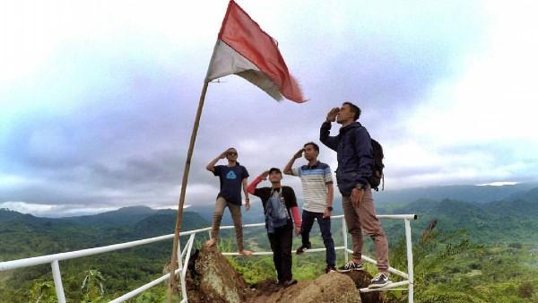 Bukit Selo Arjuno