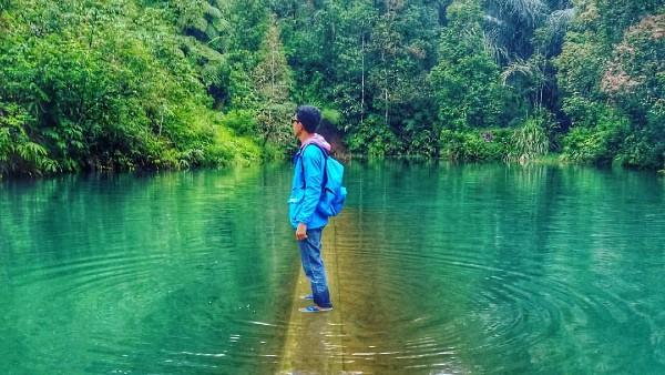 Danau Banaran