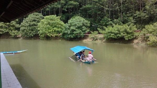 Desa Wisata Lembah Kalipancur
