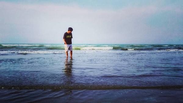 Deskripsi Pantai Sigandu