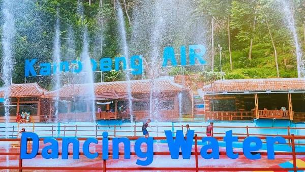 Kampung Air Argalingga