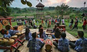Kampung Jawi Gunungpati