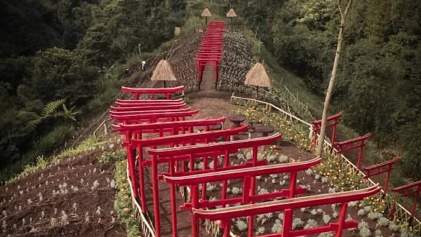 Taman Jinja Bali