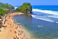 Tiket Masuk Pantai Indrayanti