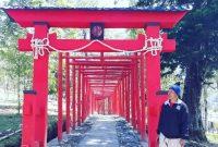 Tiket Masuk Taman Sakura Tawangmangu