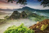 HTM Gunung Sepikul