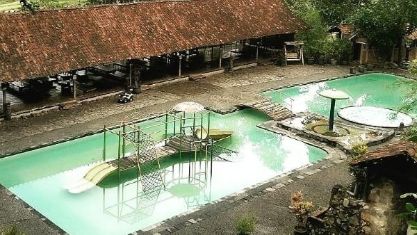 Kampung Djowo Sekatul
