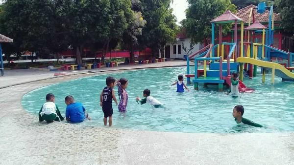 Ndayu Park Sragen