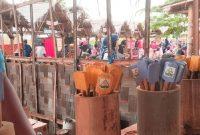 Pasar Inis Purworejo