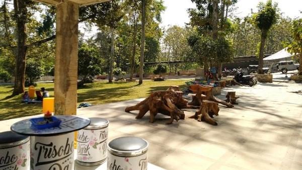 Trisobo Park Boja Kendal