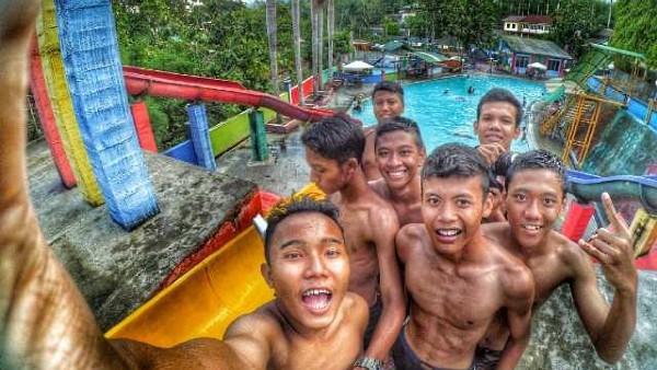 Wisata Tirta Nusantara