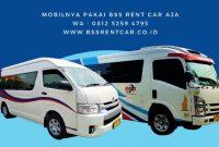 Sewa Mobil Jakarta Selatan
