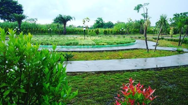 Taman Kuripan