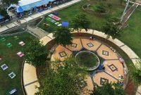 Taman Lapangan Bebekan