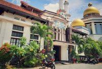 Tiket Masuk Museum Batik Pekalongan