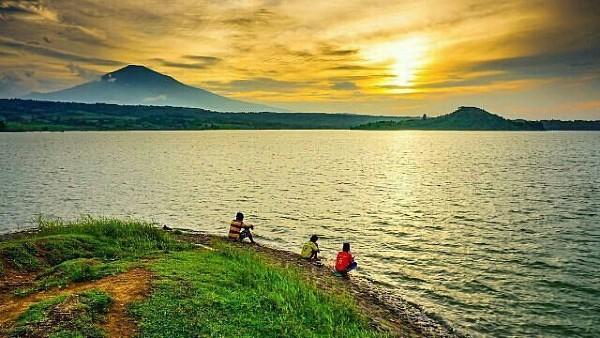Danau Setu Patok Cirebon
