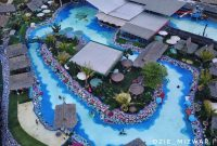 Harga Tiket Cikao Park Purwakarta