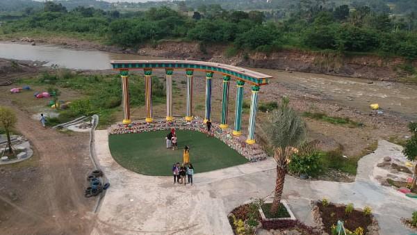 Harga Tiket Cikao Park Purwakarta 2020
