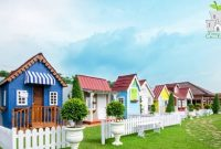 Harga Tiket Urban Farming Purwakarta