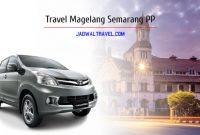 Travel Magelang Semarang