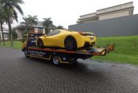 jasa towing mobil malang