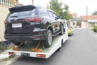 jasa towing solo