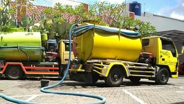 Sedot WC Banjarbaru